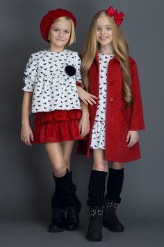 A la moda para el día del niño