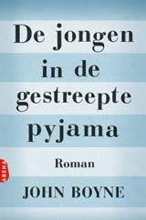 John Boyne: De Jongen in de Gestreepte Pyjama