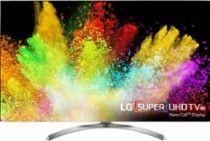 "LG 55"" Class (54.6"" Diag.) - LED - 2160p - Smart - 4K Ultra HD TV with High Dynamic Range Silver 55SJ8500 - Best Buy"