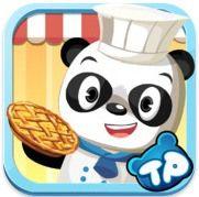 Winactie: 5x app Dr. Panda's restaurant – kook.