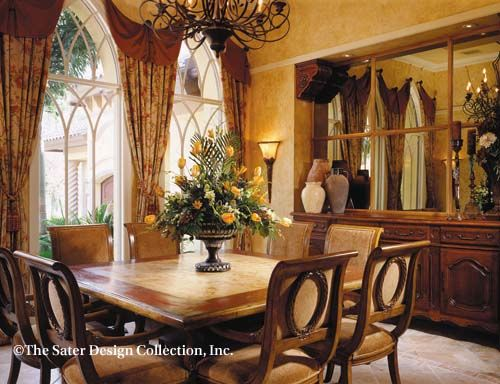 55 best Dining Rooms and Nooks - The Sater Design Collection ...