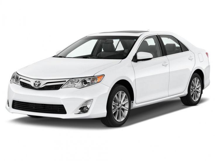 9 Top-Risiken des Besuchs 9 Toyota Camry