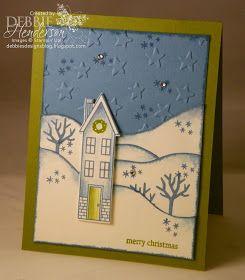 Debbie's Designs: Merry Monday #130!