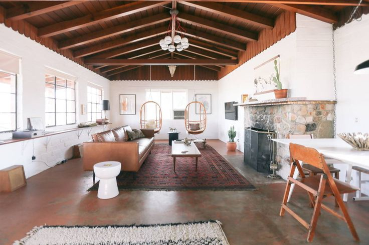 Check out this awesome listing on Airbnb: The Joshua Tree House - Houses for Rent