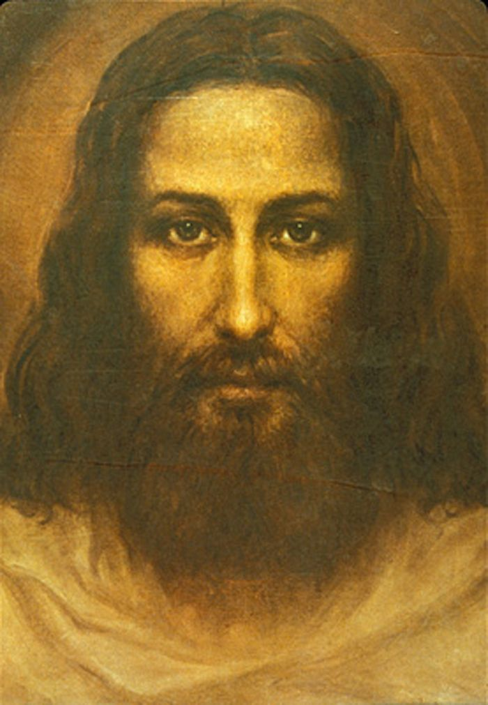 Most Famous Jesus Paintings