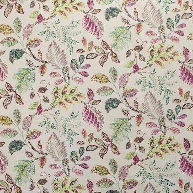 Warwick Fabrics : BIRCHWOOD POP