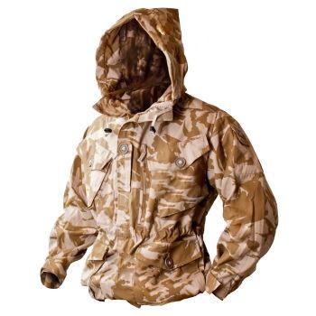Купить армейскую куртку, специальное предложение на мужские армейские куртки --таблица размеров