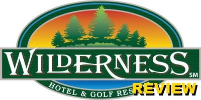 The Wilderness Resort Wisconsin Dells, WI Review