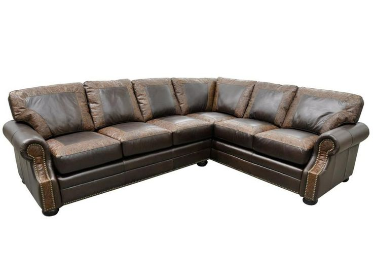 Omnia Living Room Bonanza Sectional Bon700 15   The Village Shoppe    Yakima, WA. In StyleSectional SofasThe VillagesCouch