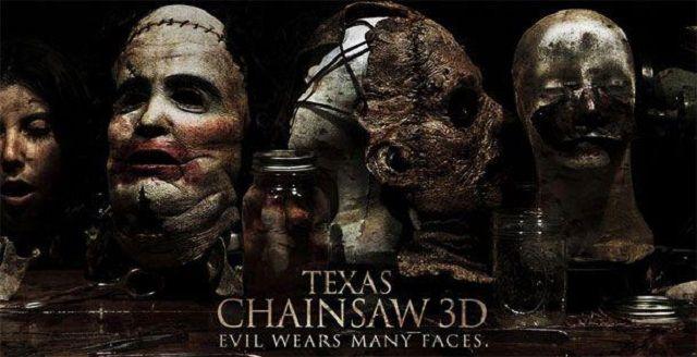 Review: Texas Chain Saw Massacre 3d - Hacks the Genre to Pieces