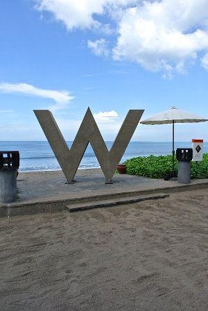 W Hotel - Seminyak (Bali)