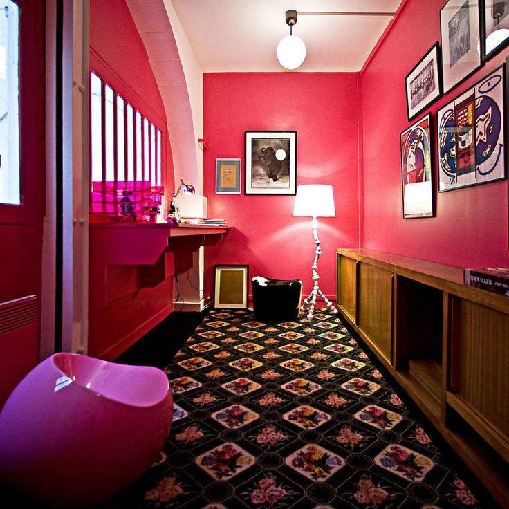 moquette de luxe la moquette pas si ringarde que a elle d coration craft ideas. Black Bedroom Furniture Sets. Home Design Ideas