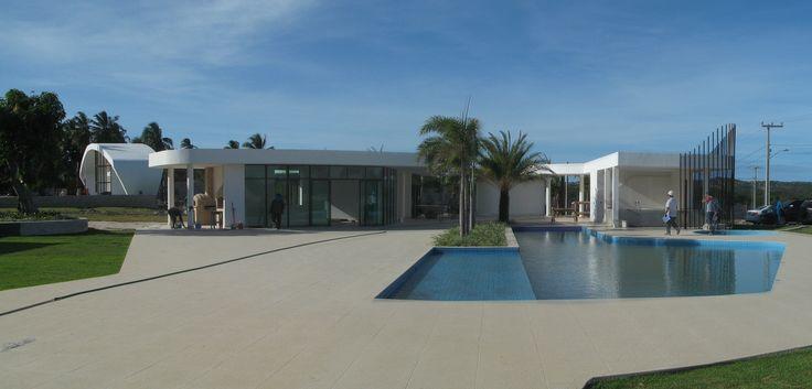 Jardim das Dunas, Fortaleza, Brazil (ReCS Architects Brasil: Antonella Marzi, Marta Dituri ▪ 2015/2017)