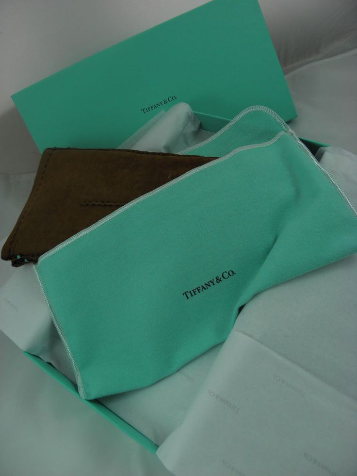TIFFANY&CO SUEDE   LEATHER CAMEL   GLOVES SZ 8.5 BRAND NEW IN A BOX #TIFFANYCO