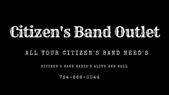 Here at Citizens Band Outlet we carry multi brand's of CB Radio's and accessories for the two way radio enthusiast. All products are new in the box never used.