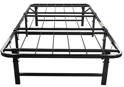 Best 25+ Steel Bed Frame Ideas On Pinterest