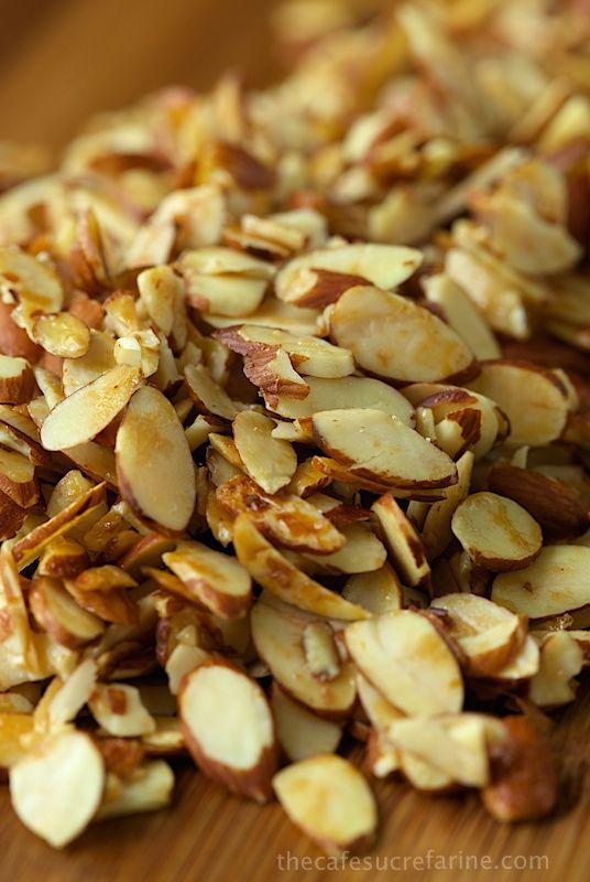 Best 25 Sliced almonds ideas on Pinterest Dry roasted