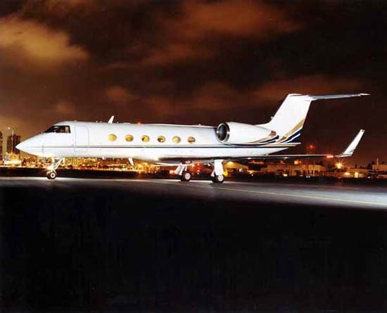 Gulfstream IV - Aircraft For Sale: www.globalair.com/aircraft-for-sale