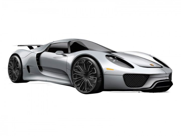 17 best images about porsche 918 spyder posts the 918 spyder concept presented by porsche at the 2010 geneva motor show is a two seater roadster a hybrid powertrain that combines high performances