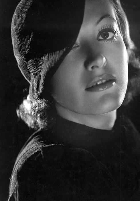 Joan Crawford, early 1930s