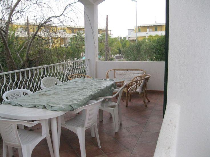 Appartamento con parcheggio e aria condizionata alla Baia Verde
