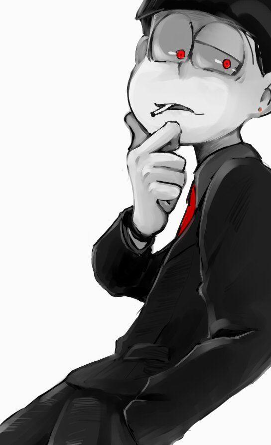 Suit/Osomatsu/Osomatsu-san