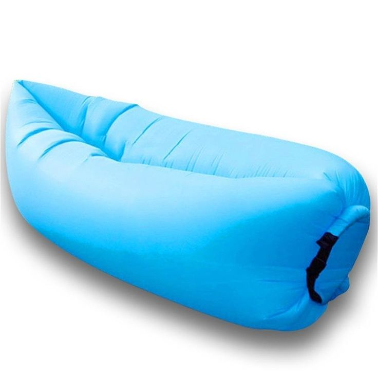 OYE HOYE 1st Generation Fast Inflatable Premium Beach Air Lounge Bed, Lightweight yet Durable, Multi-purpose for Camping, Pool, Beach, Festivals and Outdoor Relaxation * Review more details here : Air Lounges