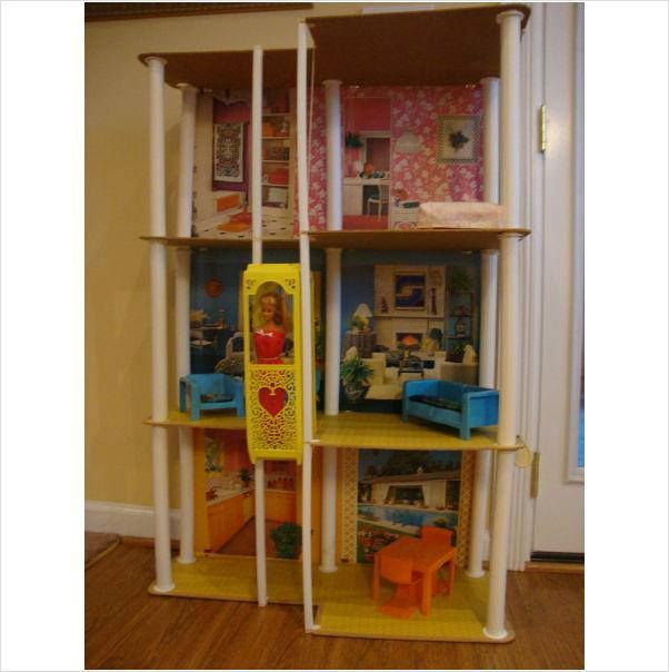 25 unique barbie house with elevator ideas on pinterest for Elevator townhomes