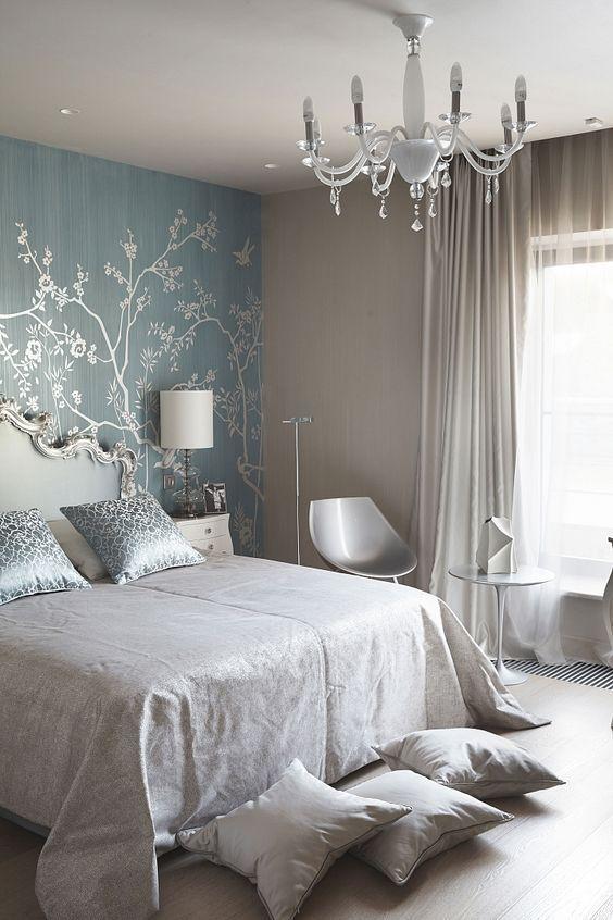 60 großartige Hauptschlafzimmer-Design-Ideen – #a…