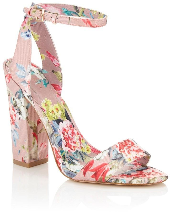Aldo Ankle Strap Sandals From The Next Uk Online