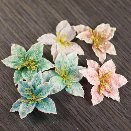 Corine Flowers