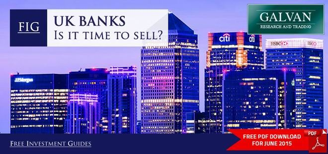An Urgent Report on the UK Banks Is it time to sell the UK banks?
