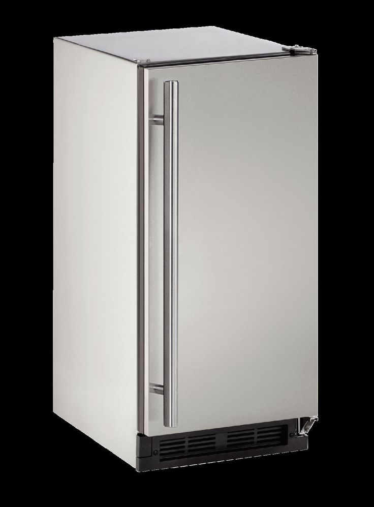 U-Line U1215RSOD00B 2.9 cu. ft. Outdoor Refrigerator 57 Bottle Capacity