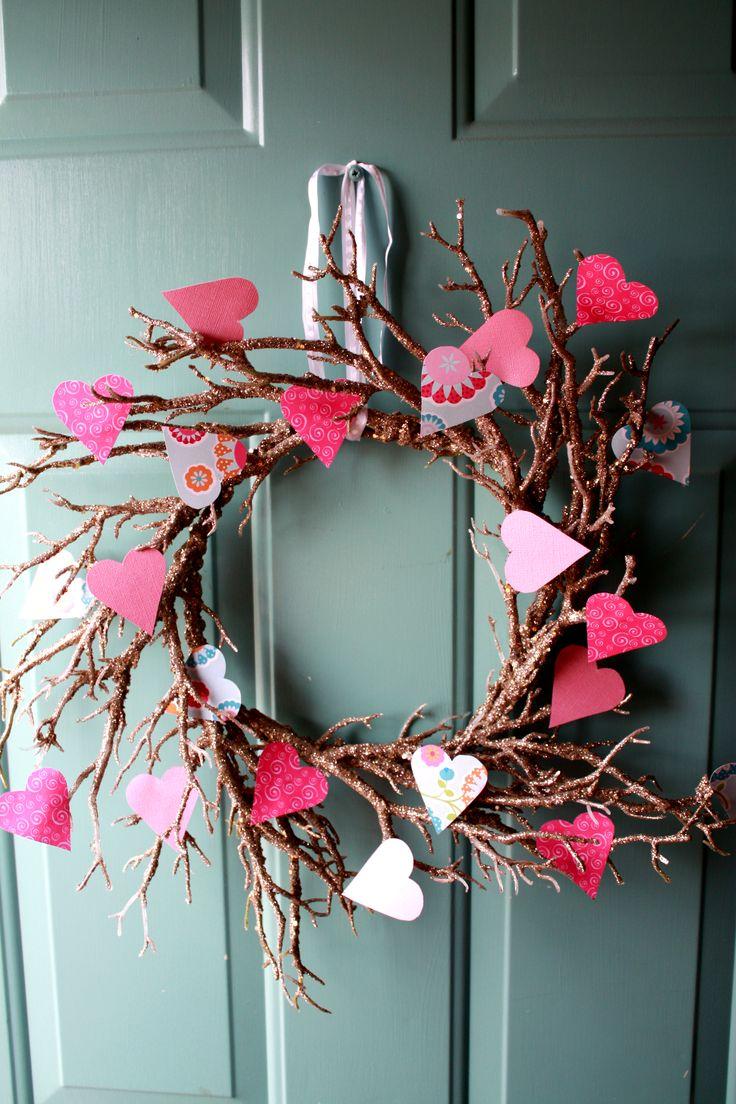 Valentine Door Decoration Ideas 61 Best Valentine Decor Images On Pinterest Valentine Ideas