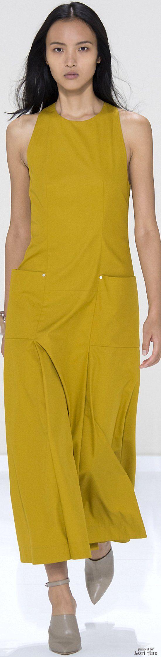 #Farbbberatung #Stilberatung #Farbenreich mit www.farben-reich.com Hermès Spring 2016 RTW