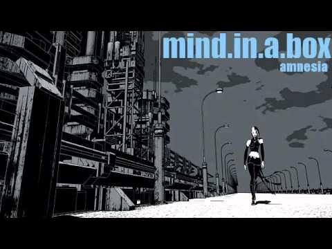 Mind In A Box - Amnesia