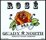 2011 Quady North 4-2,A Rose