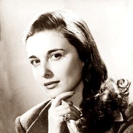 Egyptian actress Mariam Fakhreddine