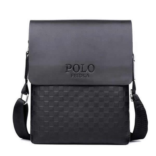 Men's Messenger Bag - Black or Brown - Low Prices, and Great Quality