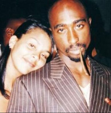 Kidada Jones, daughter of music icon, Quincy Jones, was the very last person to speak with her fiancee, Tupac, just moments before he died. In a very emotional recollection of what happened at the Las Vegas hospital, where 'Pac died of gunshot wounds, the pain that clouded Kidada's heart is evident.