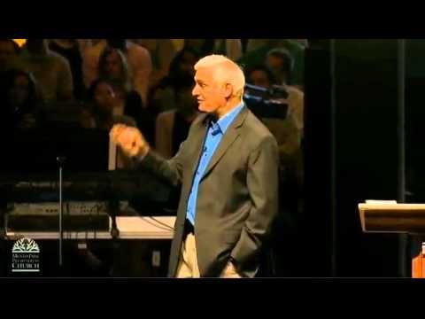 Ravi Zacharias - Jesus Among Other Gods - YouTube