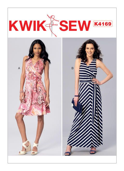 7 Best Kwik Sew Patterns I Like Images On Pinterest Kwik Sew