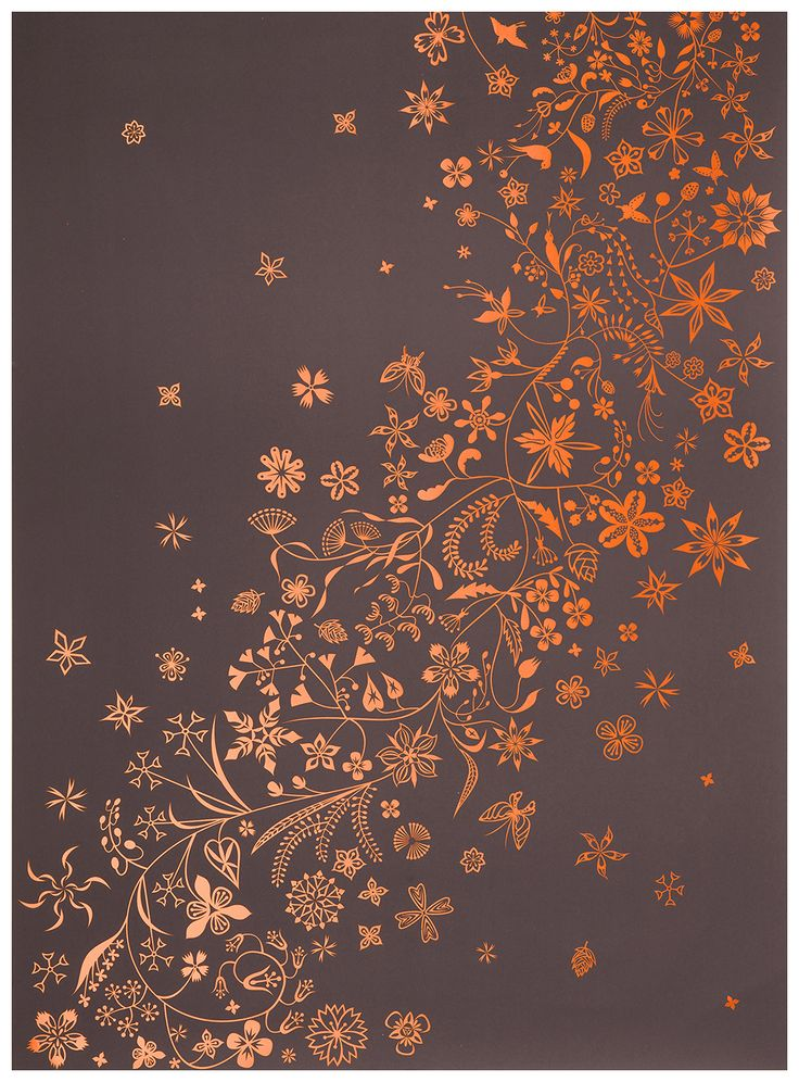 Shining a Light into the Winter Darkness - Gift Wrap by Lagom Design by Tord Boontje