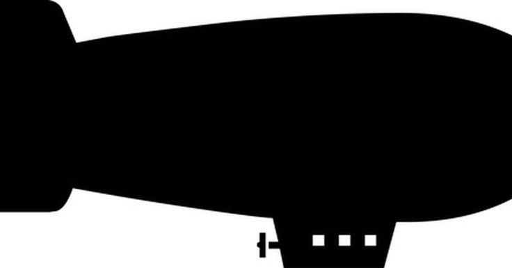 Como fazer um dirigível RC. Os dirigíveis controlados por rádio são econômicos e fáceis de operar. Comparados com os desafios técnicos na construção de aviões e helicópteros controlados por rádio, os dirigíveis dão ao amador uma chance de experimentar construir e controlar motores controlados por rádio. Os dirigíveis, diferentes dos aviões e helicópteros, exigem dois ou três ...