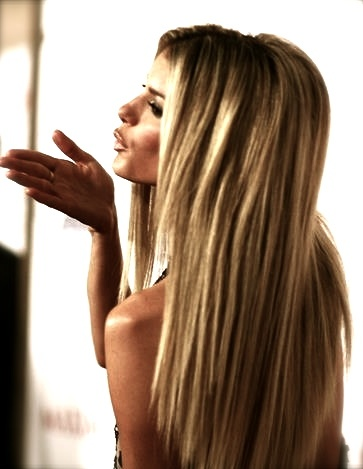 : Hairstyles, Straight Hair, Hair Styles, Blonde Hair, Long Hair, Hair Makeup, Beautiful Hair, Beauty, Hair Color