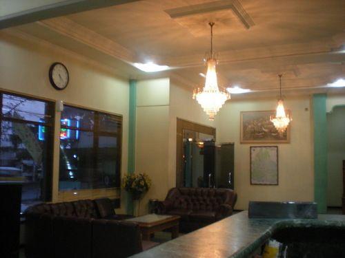 Tarif Harga Hotel Achino Penginapan Murah Di Bandung Update 2016