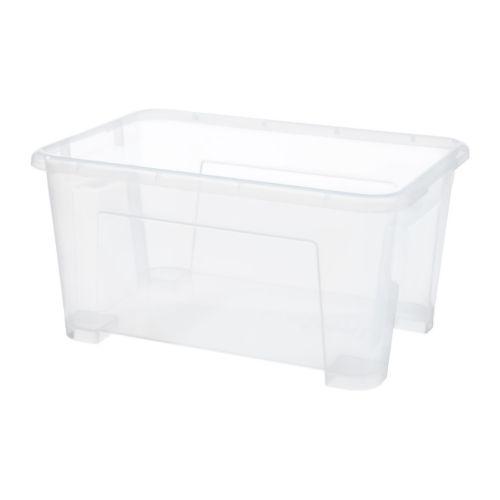 M s de 25 ideas incre bles sobre cajas de plastico ikea en - Cajas de plastico ikea ...