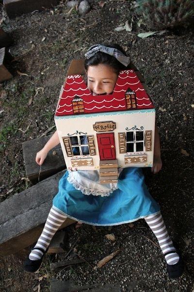 Academia Craft | Artesanato e artes para relaxar | 10 Fantasias criativas para o Carnaval