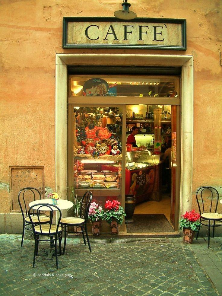 jakeindy:  carolyn morrison via Rome , Italy