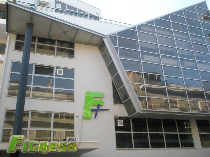 Το Fitness Plus επελέγει ως το Top Greek Gym Κοζάνης! - Διάβασε το νέο άρθρο από τα TOP GREEK GYMS http://topgreekgyms.gr/epelegei-to-top-greek-gym-kozanis/